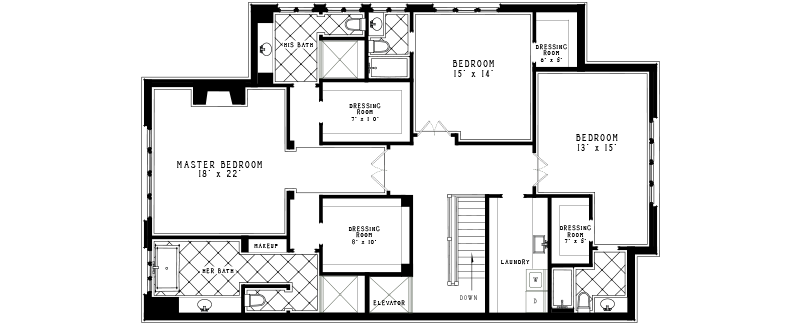 Willow house plan home design and style for The willow house plan